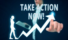 take action dreamstime