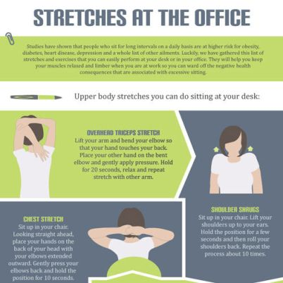 office stretches_gluteal amnesia_infographic-thumbnail