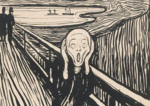 Munch: The SCREAM British Museum Blog