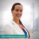 Wellpreneur Podcast: Overcoming Fear with Kamilla Holst