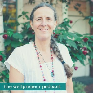 Starting your own school with herbalist Pam Fischer {s03e04}