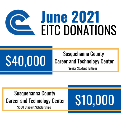 June EITC Funding