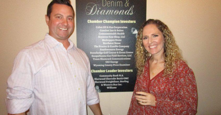 Denim and Diamonds Recap