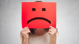 The creative benefits of being in a bad mood