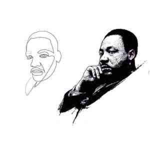 "MLK: ""Nothing pains some people more than having to think."""