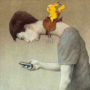 More addictive: Fidget spinners or smartphones?