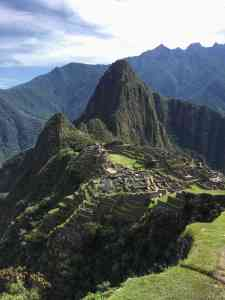 Peru :: Machu Picchu pt.2