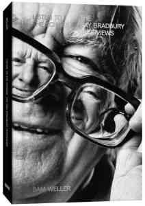 Ray Bradbury: Reading creates a 'theater inside your head'