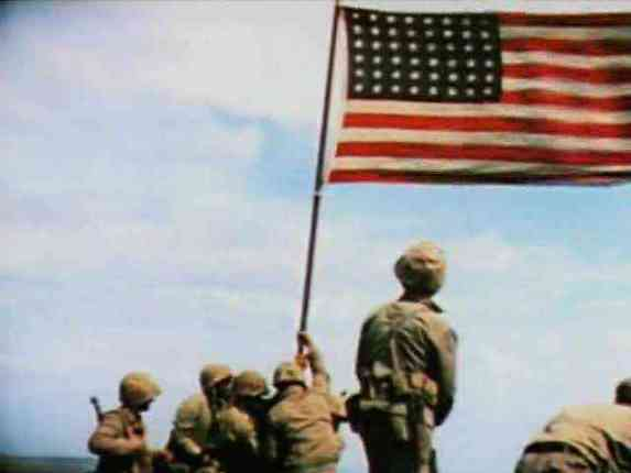 raising_the_flag_on_iwo_jima_color-ogv