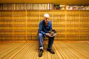 Adventures in record collecting