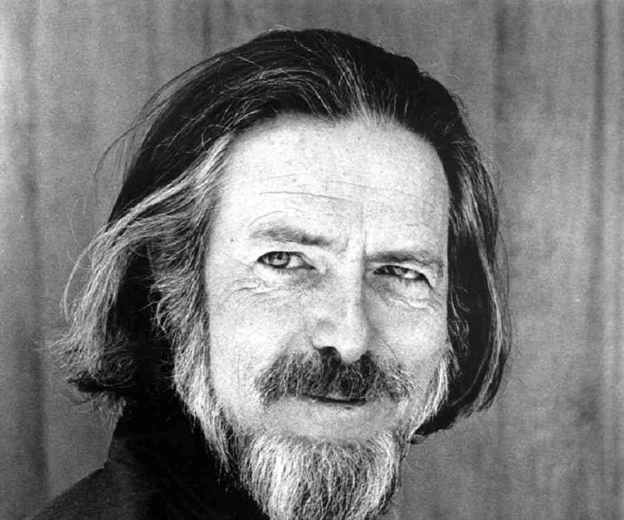 Alan Watts: The Story of the Chinese Farmer