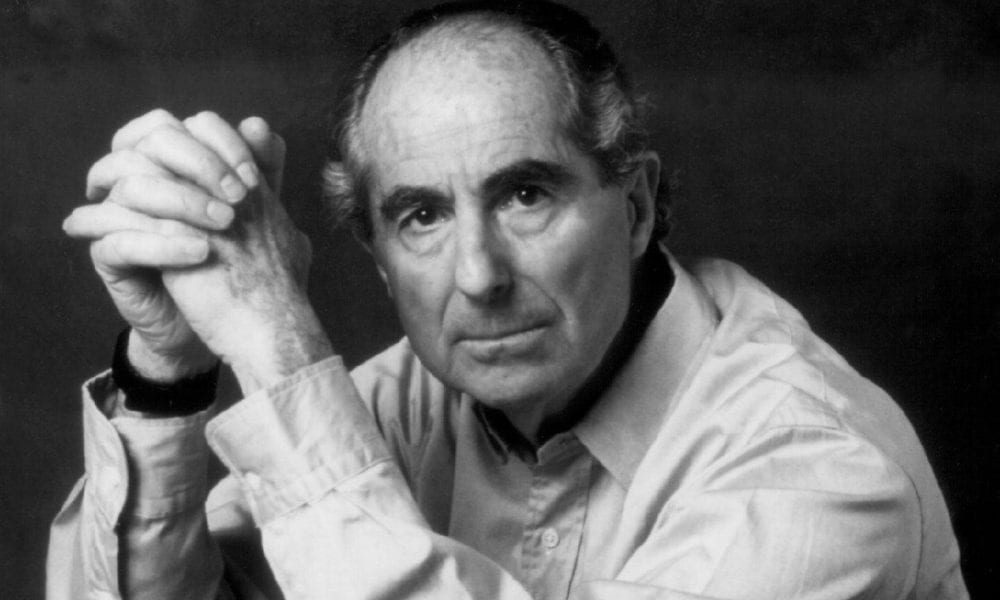 Philip Roth on naps