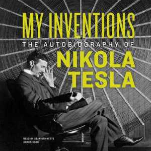 Nikola Tesla: 'If hate could be turned into electricity, it would light up the whole world'