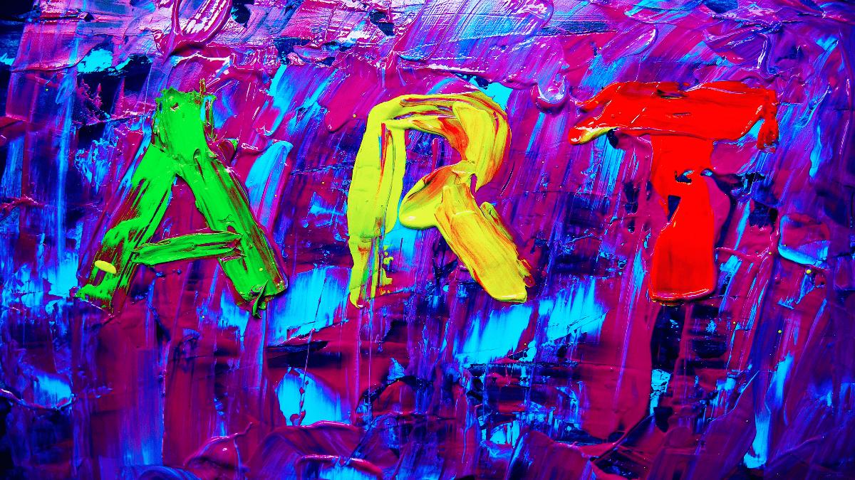 Art as stimuli