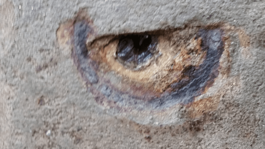 eye stone