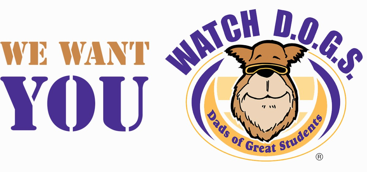 We Want You For Watch D.O.G.S.