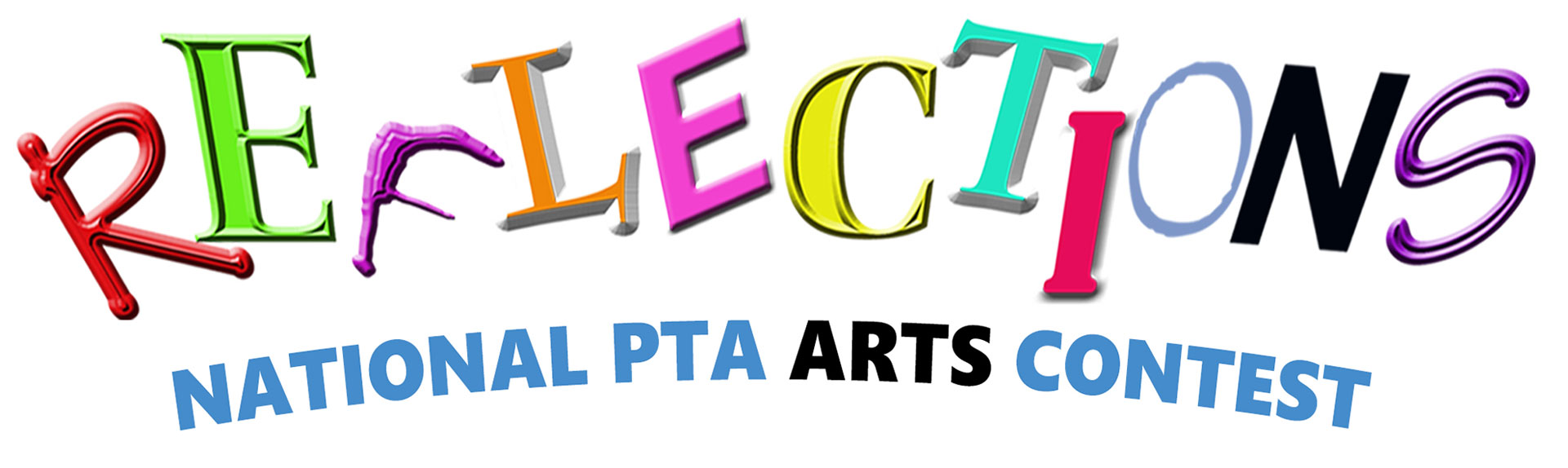 Reflections national PTA art contest