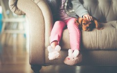 5 tips for parents in need of piece at dinner time with their child.