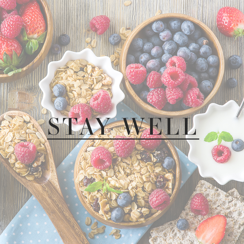 Stay-Well