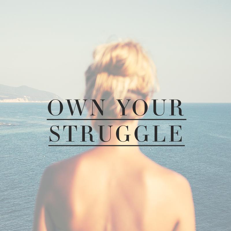 Your-Struggle