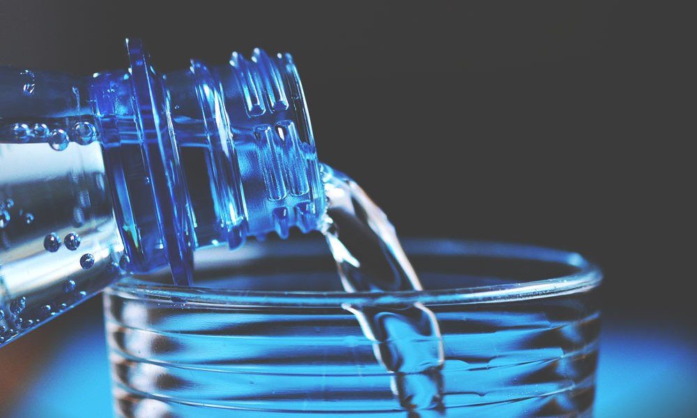 Hydration is important to our health, so are there added benefits to drinking alkaline water?