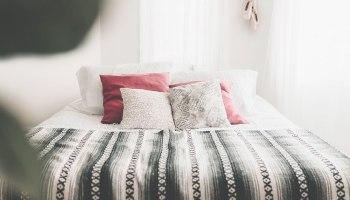 4 WAYS TO SLEEP BETTER WHEN YOUR HORMONES WON'T LET YOU | WellSeek