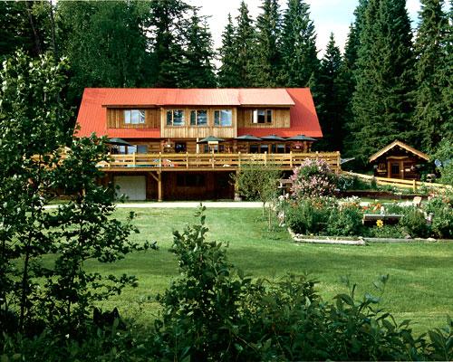 Nakiska-Ranch