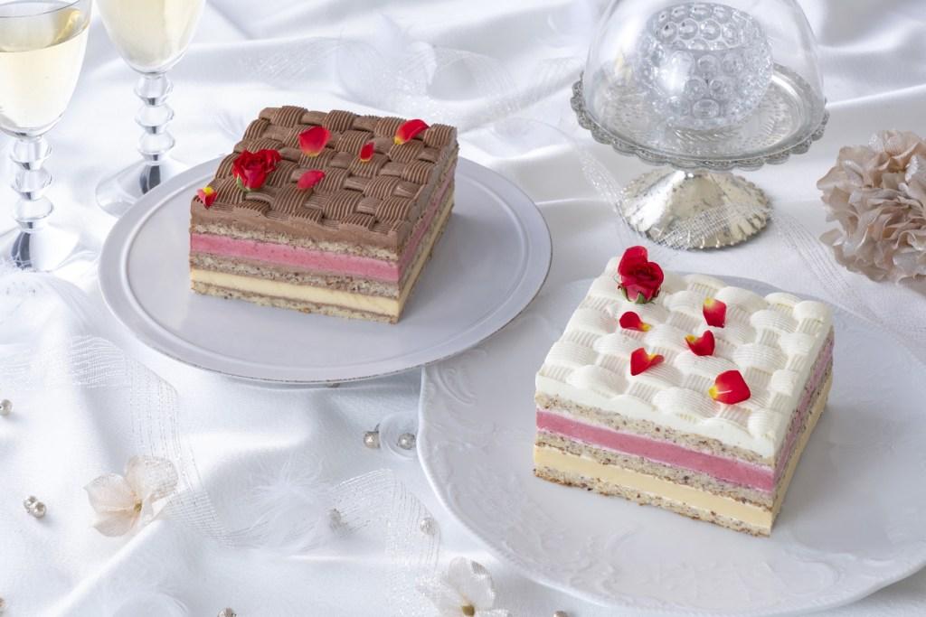 リナーシェ マルシェ ドクターリセラの低糖質クリスマスケーキ