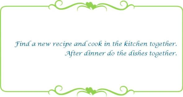 046 cook together