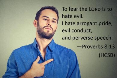 proverbs 8 13
