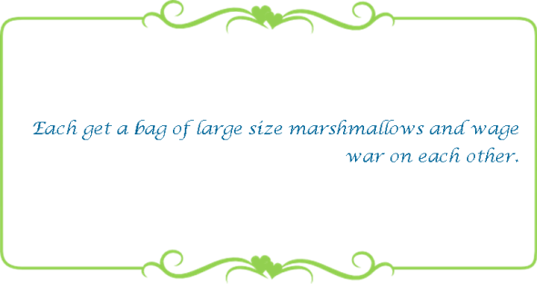 084 marshmellow war