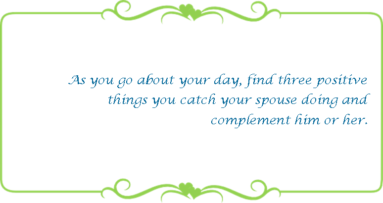 002 three positive compliments