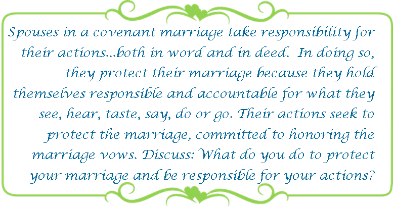 129 protect your marriage