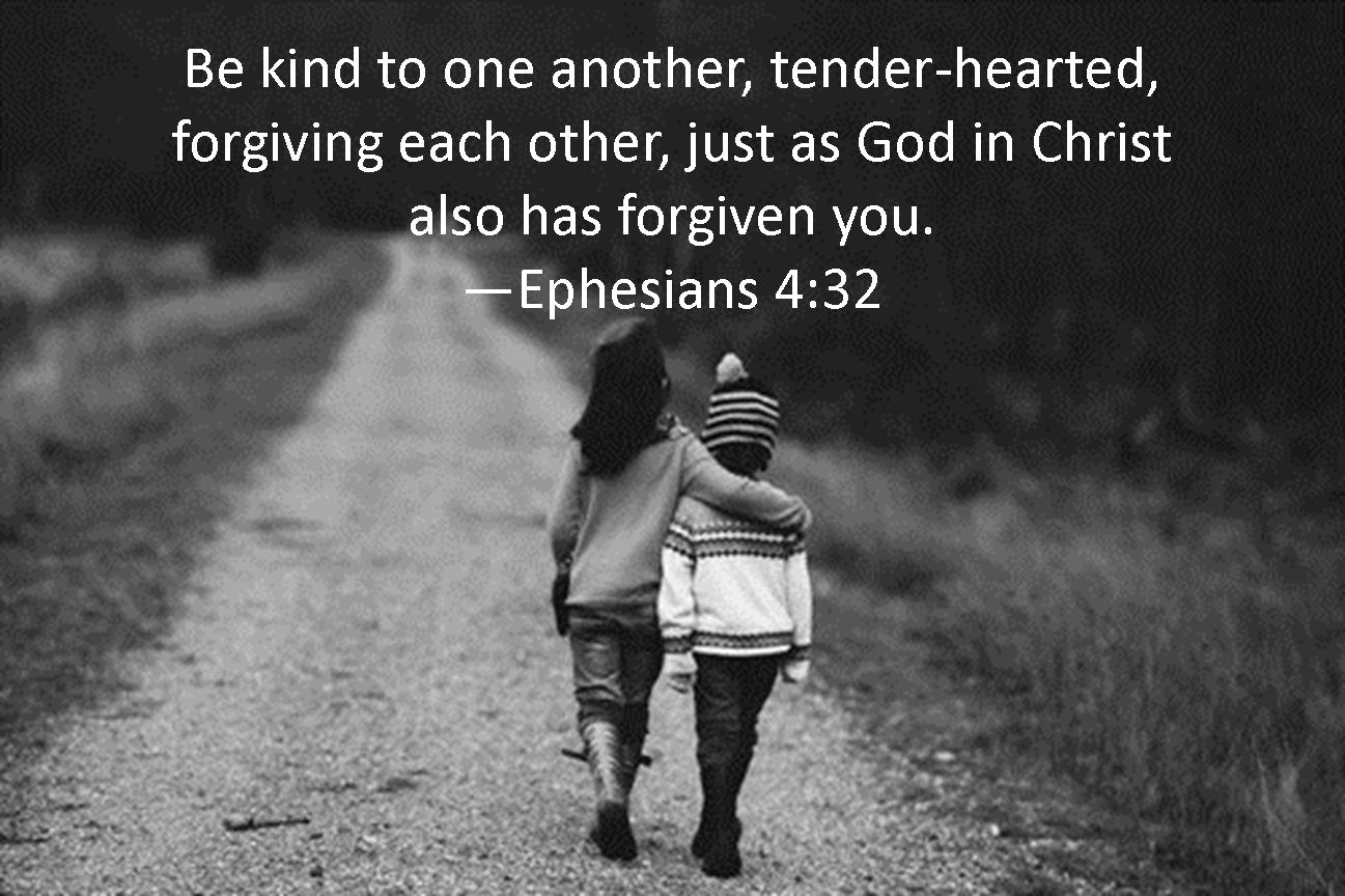 Ephesians 4 32