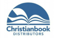 Christian book logo
