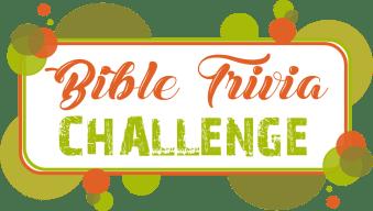 Bible Trivia Challenge logo