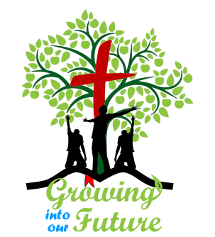 growing into our future tree