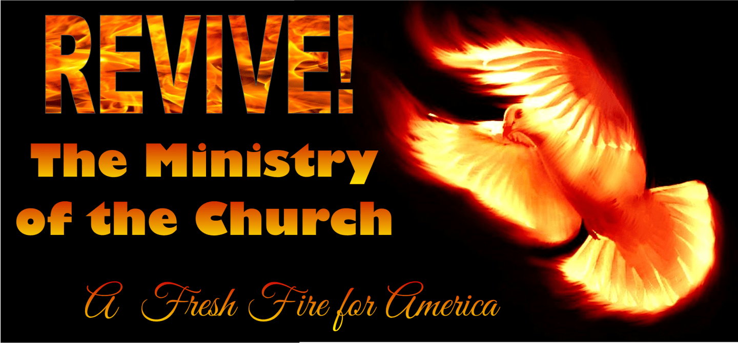 Church Ministry featured image