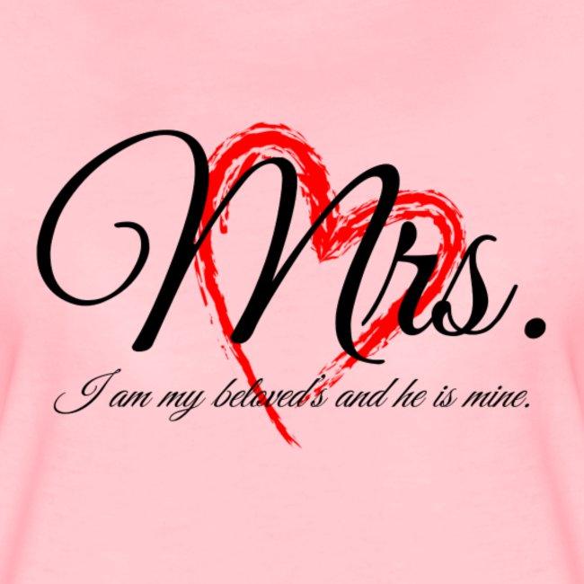 I am my beloveds sample