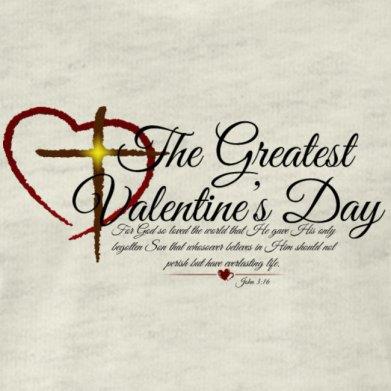 greatest valentines day sample
