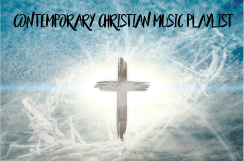 Contemporary Christian Playlists