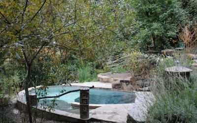 Guided Mikveh Meditation to Prepare for Shabbat