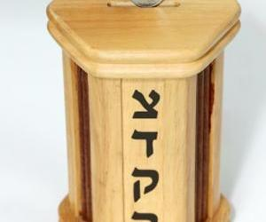 Tzedakah for Spiritual Ascent