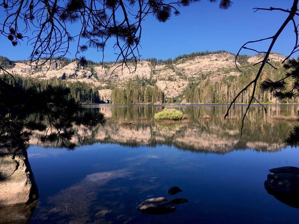 Silver Lake, CA, Pastor Jesse Kearns