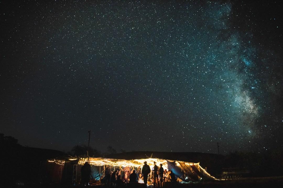 """Wilderness Torah's Sukkot on the Farm"" - Photo by Darren Miller Photography"