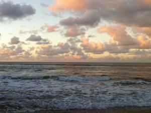 Waves in Peru, Elisheva Danan