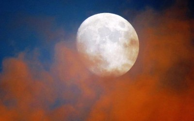 Kiddush Levana: A Blessing for the Moon