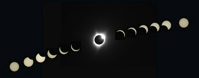 Oregon Eclipse, Gord McKenna