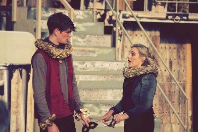 Romeo Mercutio