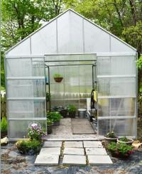 Springtime Garden Update 3
